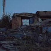 В Волгограде ударно сносят  Центральный стадион