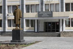 В Волгограде определились с главой Красноармеского района