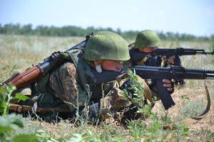 Всего 12 волгоградских «срочников» попали в элитные войска