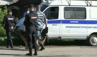 В Тульской области задержали подозреваемого в массовом убийстве