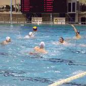 В Волгограде стартует чемпионат России по водному поло среди мужчин